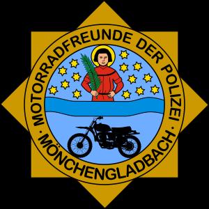 MFP MG Logo