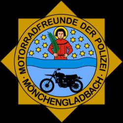 Motorradfreunde der Polizei